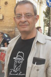 Silvia Argurio intervista Maurizio Virdis