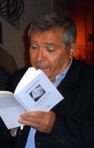 Alessandra Cutrì intervista Francesco Granatiero