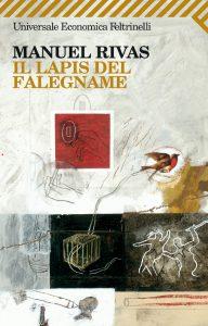 """La copertina del volume """"Il lapis del falegname"""""""