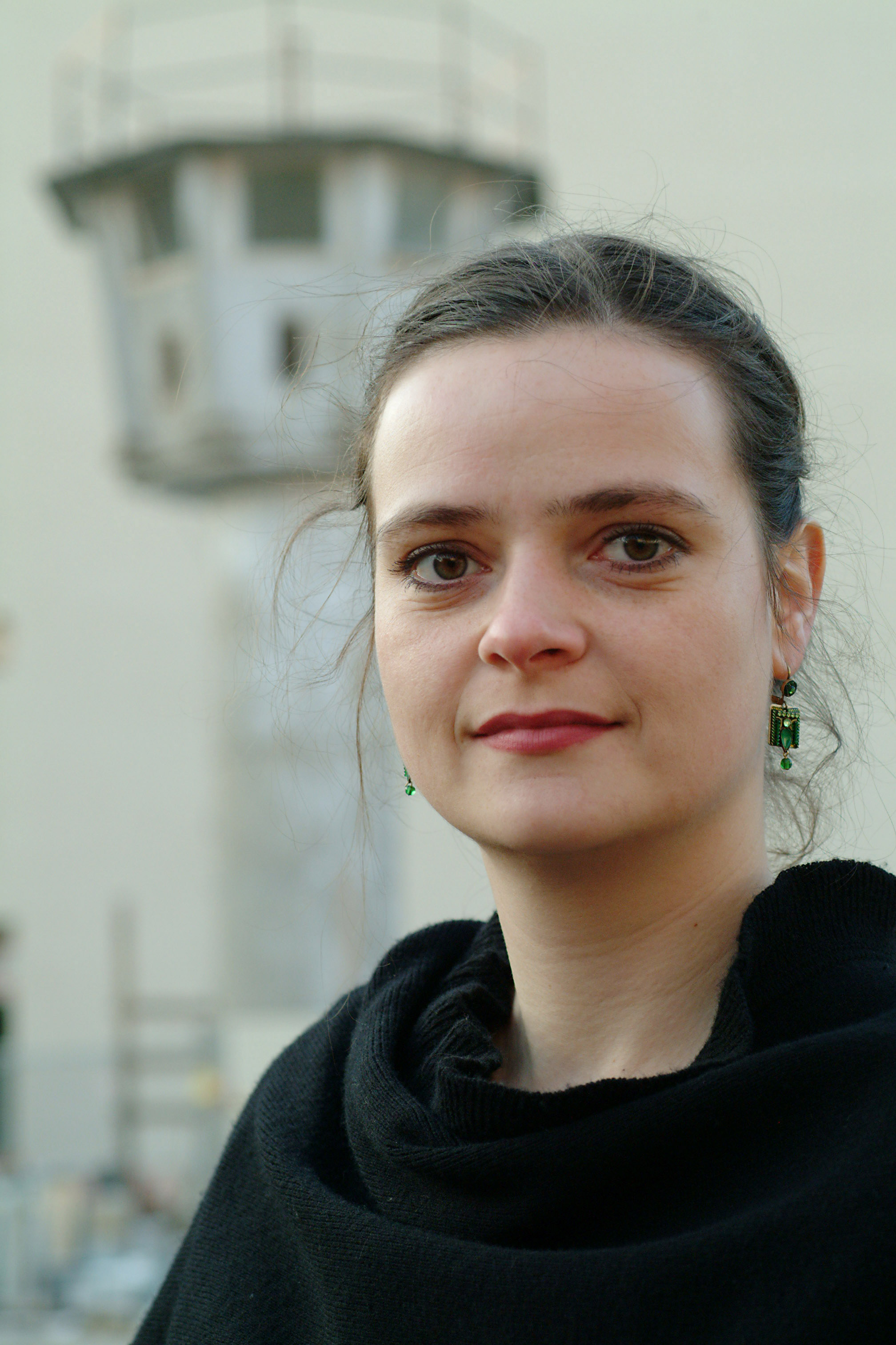 Claudia Rusch