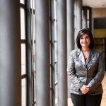 """""""Bibliotecas motores del cambio"""". Strategie e prospettive future delle biblioteche. Mario Coffa intervista Glòria Pérez-Salmerón (Presidente IFLA)"""
