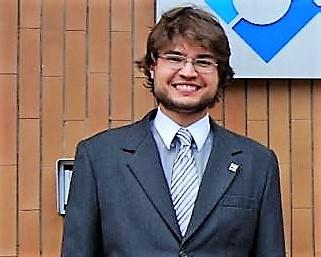 avatar for Gabriel Antunes Ferreira Almeida