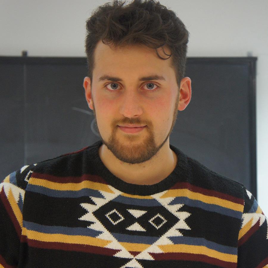 avatar for Giacomo Bucci