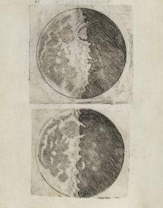 Galileo Galilei, Sidereus Nuncius, Venezia, Tommaso Baglioni, 1610. Venduto per € 400.000,00. Asta 141 – 15/06/2017, lotto 310