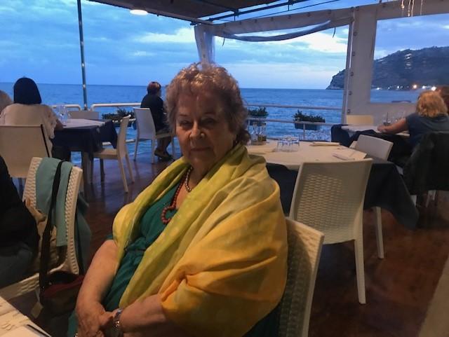 avatar for Maria Gioia Tavoni