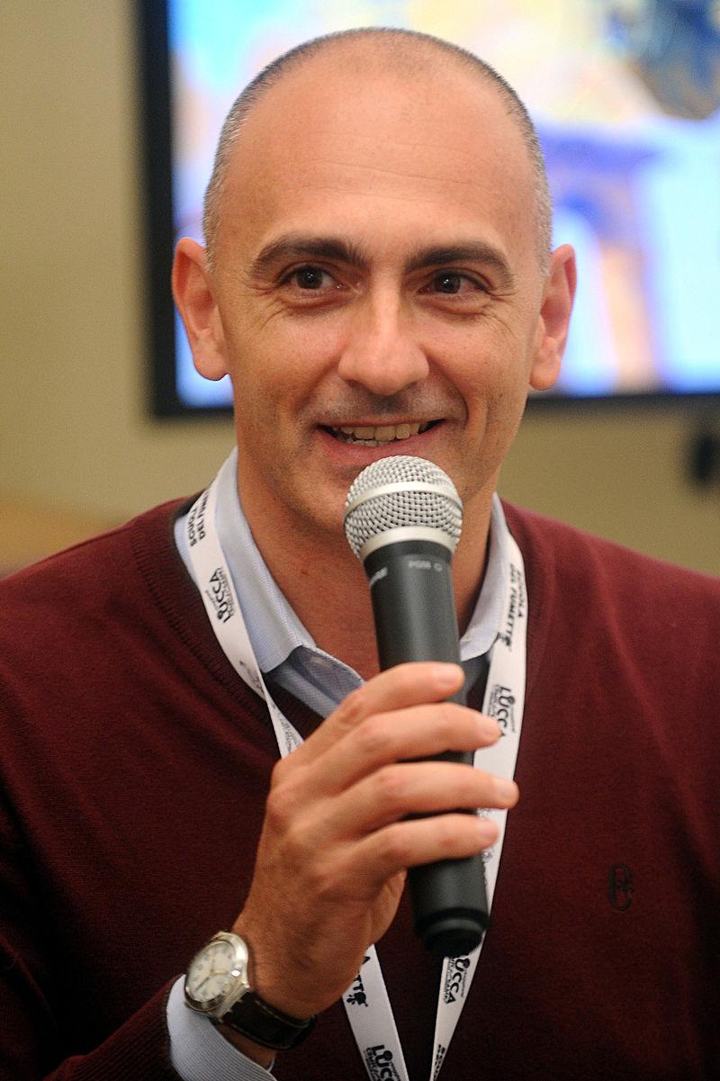 avatar for Marco Pellitteri