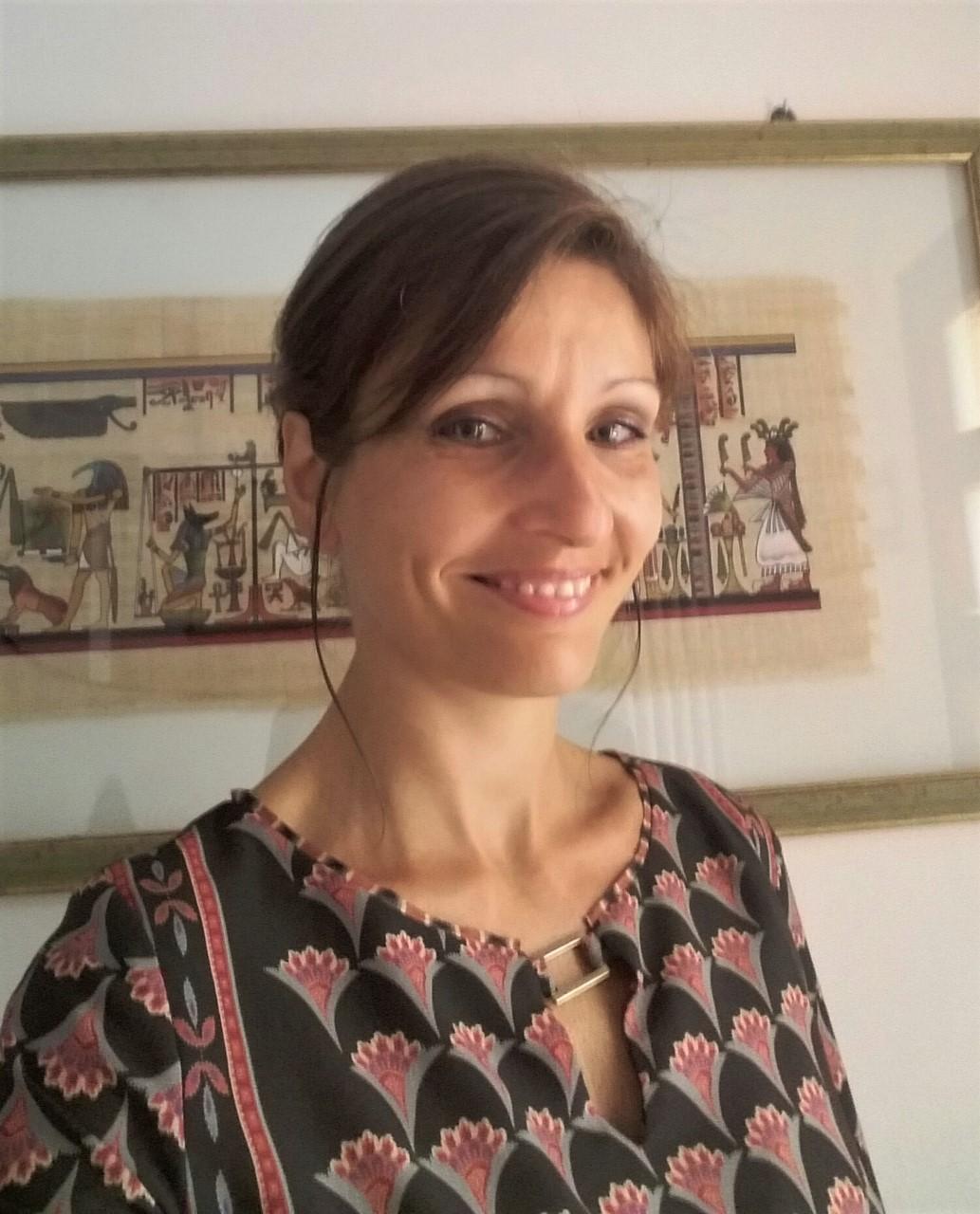 avatar for Marika Piva