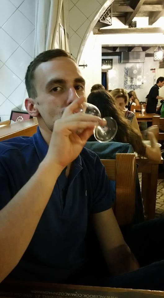 avatar for Giacomo Pulsoni