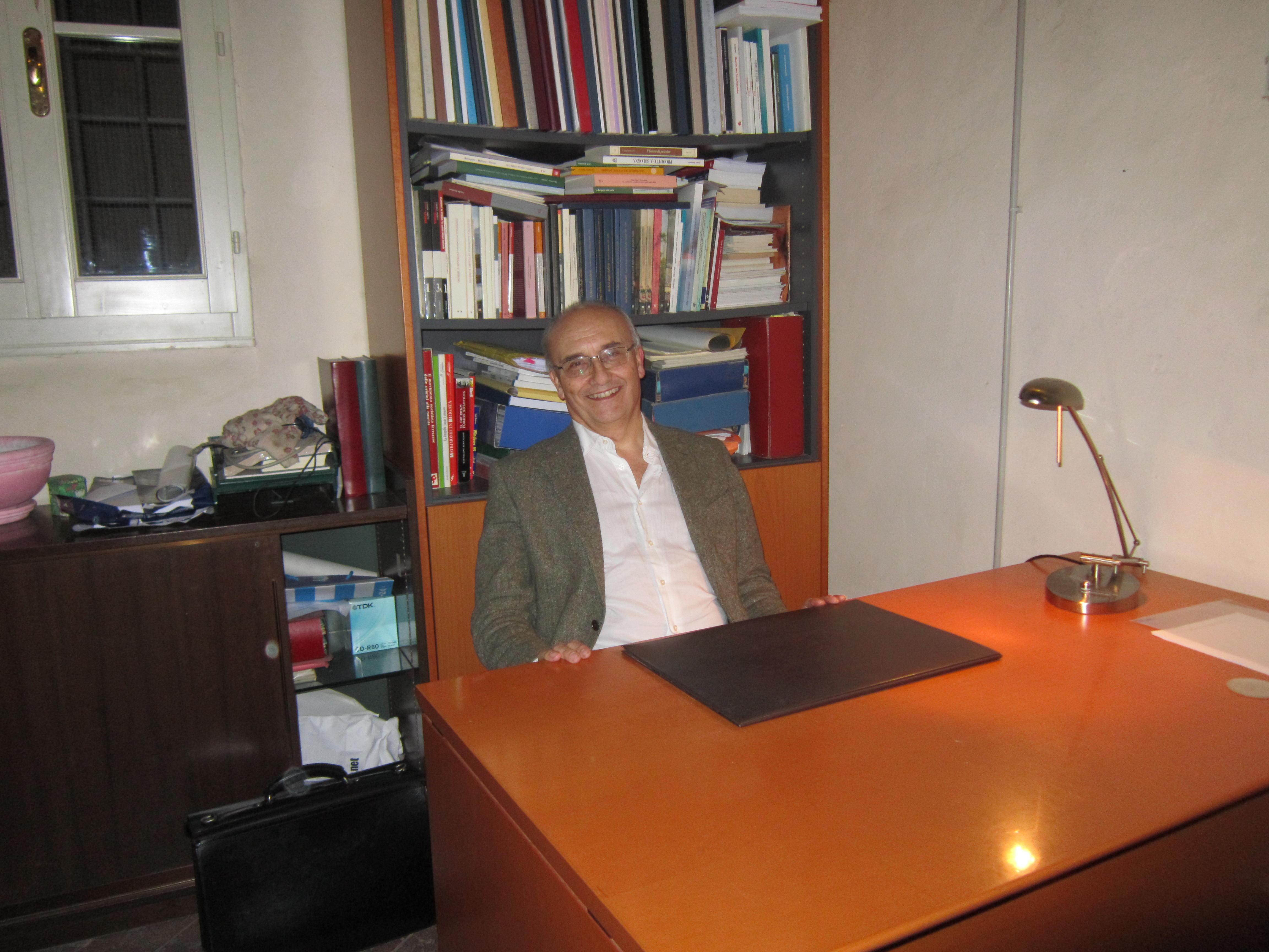 avatar for Alberto Preti