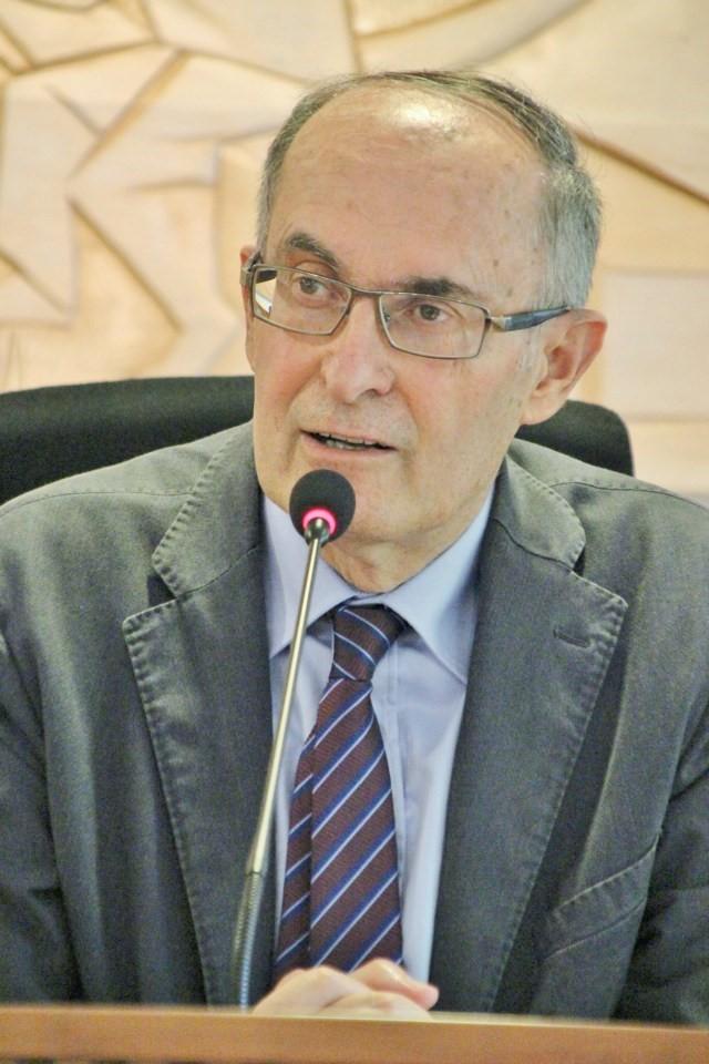 avatar for Massimo Borghesi