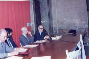 Petroni, Palumbo, Caproni, Scheiwiller