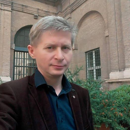avatar for Roman Sosnowski