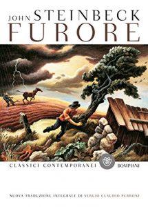 Furore (traduzione di Sergio Claudio Perroni)