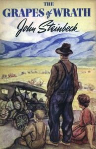 John Steinbeck_The Grapes Of Wrath