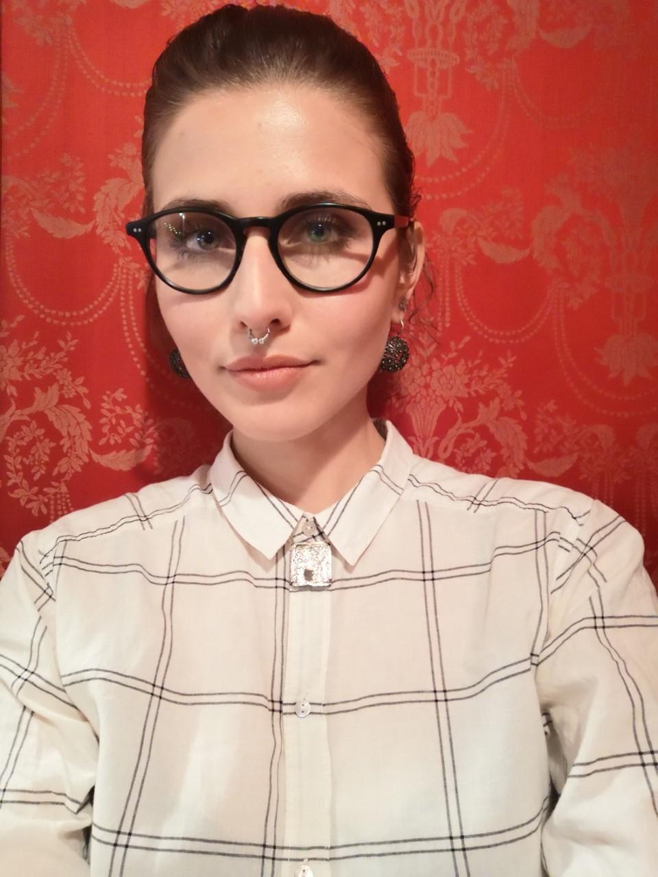 avatar for Daphne Grieco