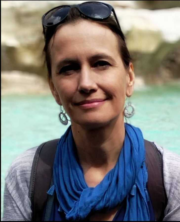 avatar for Barbara Sosnowska