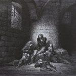 Dante nel carcere di San Francisco, di Valerio Cappozzo