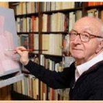 Enrico Pulsoni intervista Nino Ricci