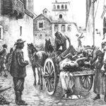 """""""Il vero storico e l'uomo"""". La peste in Alessandro Manzoni,  di Laura D'Angelo"""