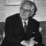 Rolf Schott e Karoly Kerényi: un sodalizio intellettuale tra le pagine dell'archivio nella Biblioteca Augusta, di Angela Arsena