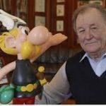 Albert Uderzo, Maestro del fumetto europeo, di Davide Del Gusto
